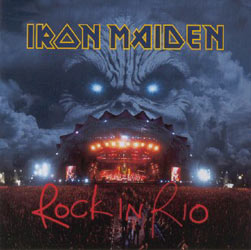 "Cover of ""Rock In Rio"" (2002)"
