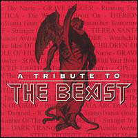 Cover of A Tribute To The Beast